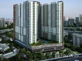 1 Bedroom Condo for sale in Arun Ammarin, Bangkok The Trust Residence Pinklao