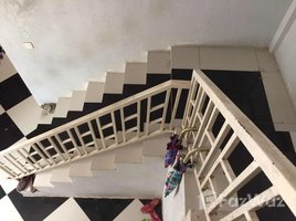 4 Bedrooms Townhouse for sale in Kakab, Phnom Penh Other-KH-69790