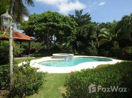 Cocle Rio Hato COSTA BLANCA GOLF &VILLAS DECAMERON, Antón, Coclé 3 卧室 房产 售