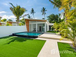6 Bedrooms Villa for sale in Bo Phut, Koh Samui Cyan Pool Villas
