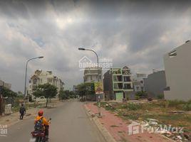 胡志明市 Ward 13 Mở bán GĐ cuối đất KDC Bình Lợi, MT Đặng Thùy Trâm, Bình Thạnh. Giá chỉ 2.4 tỷ/nền. Lh:+66 (0) 2 508 8780 N/A 土地 售