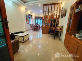 3 Phòng ngủ Nhà phố bán ở La Khê, Hà Nội 5 Storey Townhouse in La Khe, Ha Dong for Sale