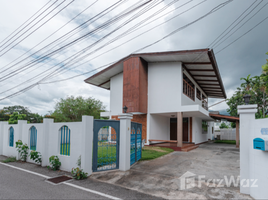 4 Bedrooms House for sale in Chang Phueak, Chiang Mai House for Sale near Nimman