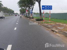 N/A Đất bán ở Hòa Minh, Đà Nẵng Đất trục 60m Nguyễn Sinh Sắc, TT quận Liên Chiểu, Đà Nẵng