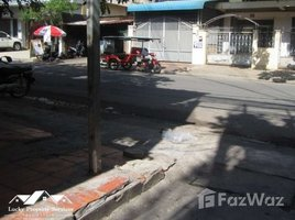 1 Bedroom Townhouse for rent in Stueng Mean Chey, Phnom Penh Other-KH-9675