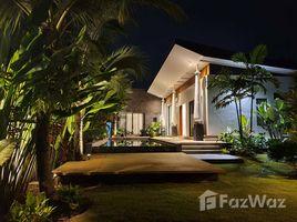 4 Bedrooms Villa for sale in Si Sunthon, Phuket Spacious 4 Bedroom Pool villa near to Blue Tree