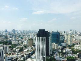 4 Bedrooms Condo for sale in Khlong Tan Nuea, Bangkok Quattro By Sansiri