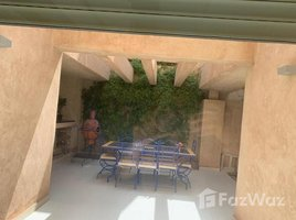 Marrakech Tensift Al Haouz Na Machouar Kasba Villa 3 chambres avec piscine sur Golf - Agdal 3 卧室 别墅 售