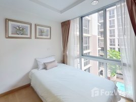 2 Bedrooms Condo for rent in Khlong Ton Sai, Bangkok The Master Sathorn Executive