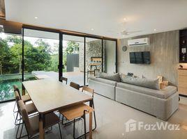 4 Bedrooms Property for sale in Kamala, Phuket Jackfruit Villa
