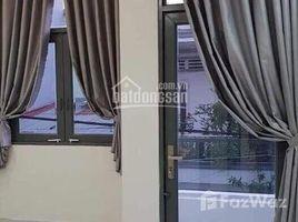 2 Phòng ngủ Nhà mặt tiền bán ở Lai Hung, Bình Dương Nhà 1 trệt, 1 lầu KCN Bầu Bàng - Bình Dương 5*30m, mặt tiền đường 22m