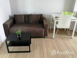 1 Bedroom Condo for rent in Bang Khae Nuea, Bangkok Fuse Sense