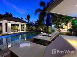2 Bedrooms Property for sale in Lipa Noi, Surat Thani Baan Rim Talay