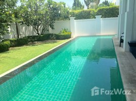 4 Bedrooms Property for rent in Nong Prue, Pattaya Palm Oasis