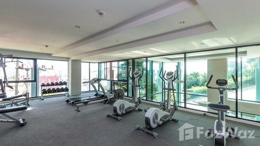 Photos 1 of the Communal Gym at The Unity Patong