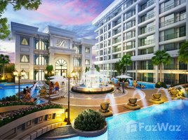 Studio Property for sale in Nong Prue, Pattaya The Rhine Condominium Jomtien