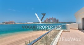 Available Units at Signature Villas Frond I