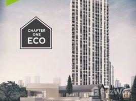 1 Bedroom Condo for sale in Huai Khwang, Bangkok Chapter One ECO Ratchada - Huaikwang