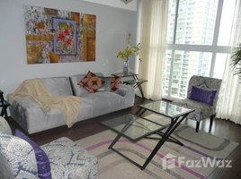 2 Bedrooms Apartment for rent in San Francisco, Panama PUNTA PACÍFICA