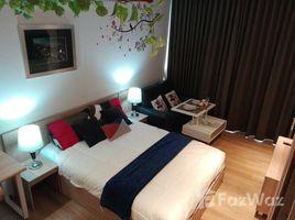 Studio Condo for rent in Khlong Tan, Bangkok Park Origin Phrom Phong