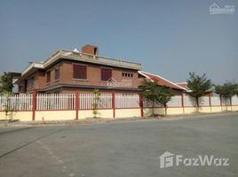 N/A Đất bán ở Duc Hoa Ha, Long An Bán gấp đất 10x17,5m, giá 1,9 tỷ (giá thật), sổ hồng riêng, KDC Tân Đô