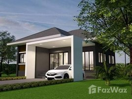 3 Bedrooms House for sale in Roeng Rang, Saraburi Big House for Sale in Sao Hai Saraburi