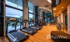 Photos 1 of the ห้องออกกำลังกาย at The Panora Phuket