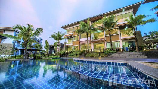 Photos 2 of the Communal Pool at Phumundra Resort Phuket
