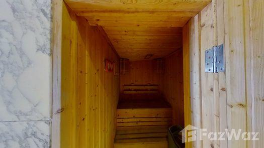 3D Walkthrough of the Sauna at The Address Phayathai