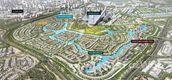 Master Plan of District One Residences (G+8)