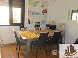 3 chambres Appartement a vendre à Na Anfa, Grand Casablanca Joli appartement moderne et sans vis-à-vis de 140 m² en vente à Racine