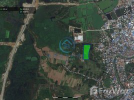 N/A Property for sale in Stueng Mean Chey, Phnom Penh Land for Sale near St.60m