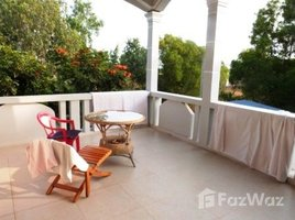 4 Bedrooms Villa for rent in Pir, Preah Sihanouk Other-KH-1083