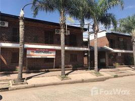 1 Habitación Apartamento en alquiler en , Chaco 11 e 10 y 12 E.Sur