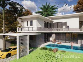 3 Bedrooms Villa for sale in Maenam, Koh Samui The Cube Baantai