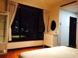 1 Bedroom Condo for sale in Thung Mahamek, Bangkok Baan Piya Sathorn