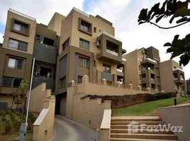 Cairo Penthouse For Rent In Village Gate Under Market Price 3 卧室 顶层公寓 租