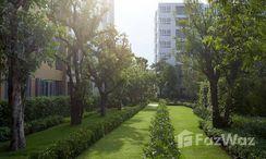Photos 2 of the Communal Garden Area at D Condo Nim