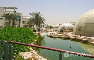 Residential Clusters in Layan Community, Dubai