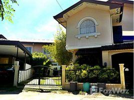 中米沙鄢 Lapu-Lapu City Collinwood 4 卧室 别墅 售