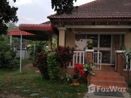 4 Bedrooms House for sale in Nam Phrae, Chiang Mai House For Sale In Hangdong Near Gold Club