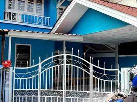 巴吞他尼 Khlong Sam Baan Pruksa 9 Rangsit-Klong 3 3 卧室 联排别墅 售