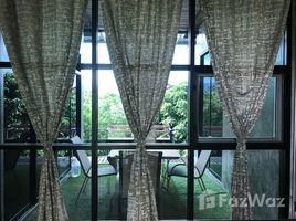 Studio Immobilier a louer à Mae Hia, Chiang Mai Modern House for rent in Mae Hia