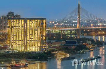 U Delight Residence Riverfront Rama 3 in Bang Phueng, Samut Prakan
