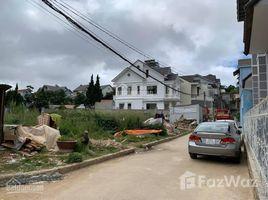 林同省 Ward 9 Bán đất biệt thự đường Phan Chu Trinh, P. 9, Đà Lạt N/A 房产 售