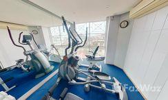 Photos 2 of the Communal Gym at Citrine Sathorn-Taksin