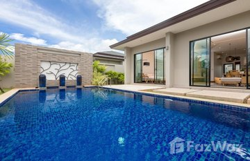 Peykaa Estate Villas in Thep Krasattri, Phuket
