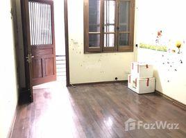 5 Bedrooms House for sale in O Cho Dua, Hanoi Chính chủ bán nhà MP, mặt ngõ 9 Hoàng Cầu, phố mới mở, vỉa hè rộng, kd cực tốt, DT 50m2, 4T 10.6 tỷ