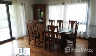 4 Bedrooms Apartment for sale in , Cairo super flat rent in maadi sarayate modern one .....