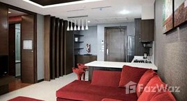Available Units at Montrari Jomtien Beach View